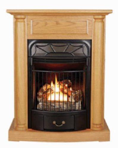 Lp Fireplace Ebay