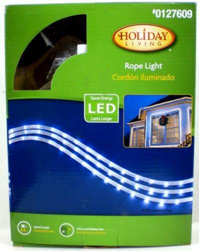 LED Rope Lights 18 eBay