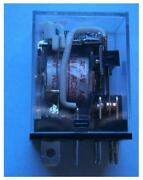 2 Pole Switch