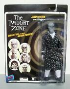 Twilight Zone Figure