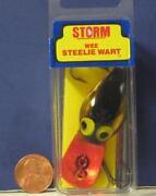 Storm Wee Wart