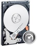 Western Digital 750GB