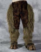 Costume Hooves