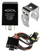 Turn Signal Wiring Harness