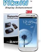 Samsung Galaxy S3 Schutzfolie 3M
