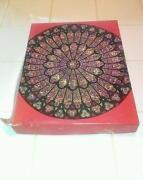 Vintage Round Puzzle