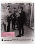 Beatles Press Kit