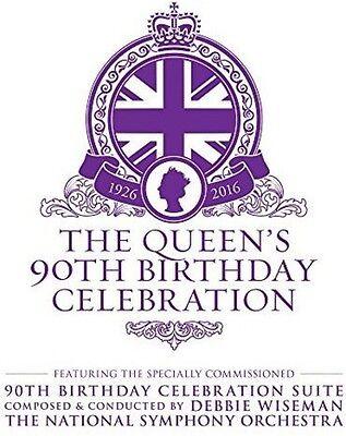 Debbie Wiseman - Queen's 90th Birthday Celebration [New CD] UK - Import (Classic Rock Birthdays)