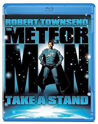 The Meteor Man  New Blu Ray