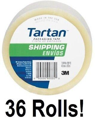 36 ea 3M Tartan 3710-DC 1.88