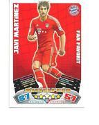 Match Attax Bayern