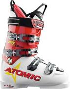 Atomic Ski Boots