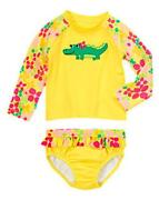 Gymboree Alligator NWT