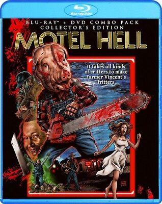 Motel Hell [New Blu-ray]