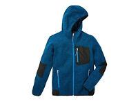 Snowdonia Hooded Tech Fleece (Brand new)