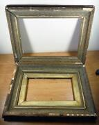 Antique Gilt Frame