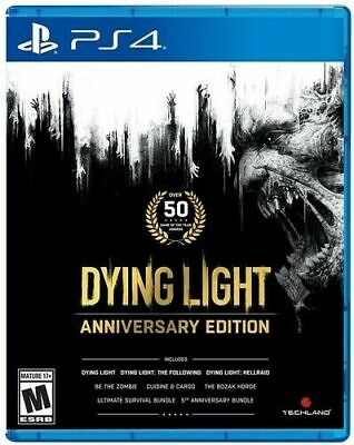 Dying Light Review Expert Reviews
