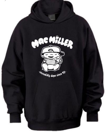 3a2dd2540 Mac Miller Hoodie