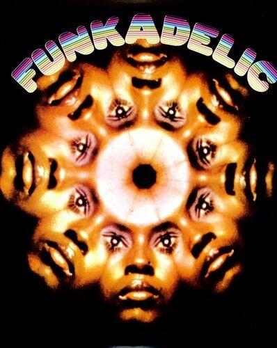 Funkadelic - Funkadelic [New Vinyl] Deluxe Edition