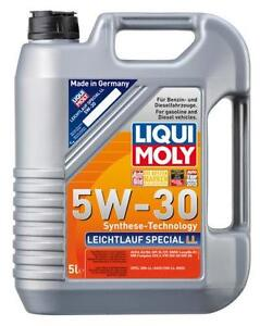 liqui moly 5w 30 l g nstig online kaufen bei ebay. Black Bedroom Furniture Sets. Home Design Ideas
