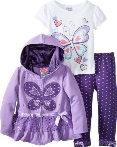 Toddler Girls Stretch Pants with Sequin Pockets (2T-4T) Famous Maker isn't a brand, think of it as a deal so fabulous we can't even reveal the actual label. It's just one of the many ways we work hard to bring you top designers and brands at amazing values.
