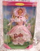 Little Bo Peep Barbie