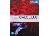 Thomas' Calculus in SI Units: Fourteenth Edition In Sl Units --- BRAND NEW
