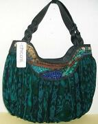 Chico Beaded Purse