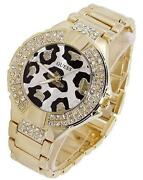 Guess Watch Women Crystal