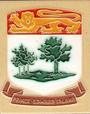 Dutch Tile (Dutch-Westraven Tile- Prince Edward Island )