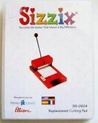 Sizzix Cutting Pad