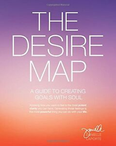 The Desire Map, by Danielle Laporte Kingston Kingston Area image 1