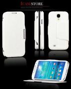 Samsung Galaxy S4 Ledertasche