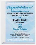 Brandon Beachy Auto