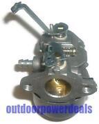 Tecumseh 6 HP Carburetor