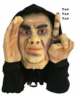 Scary Halloween Animated Props Decoration - Motion Activated Animatronics Scary ](Motion Activated Halloween Toys)