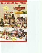 Christmas Village Lot