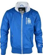 Mens Summer Jacket