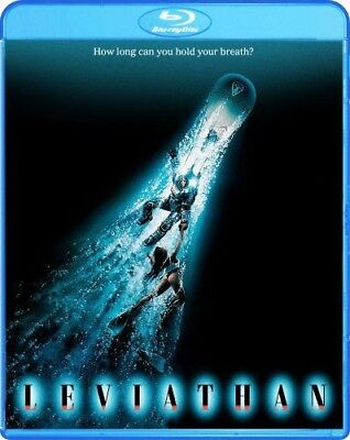 Leviathan - Leviathan [New Blu-ray]