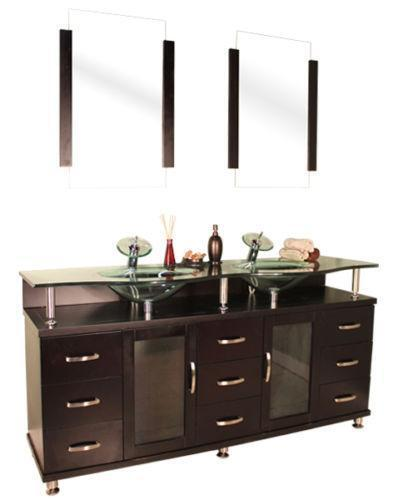 Ebay Bathroom Vanity With Sink: Bathroom Vanity Top 60