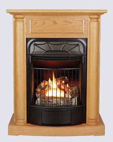Ventless Natural Gas Heater Ebay