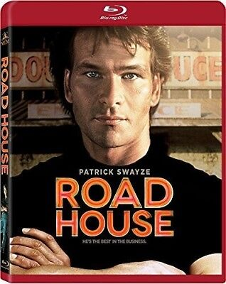 Road House [New Blu-ray]