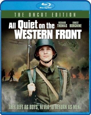 All Quiet on the Western Front [New Blu-ray]