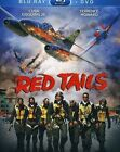 Red Tails DVD Movies