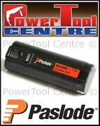 Paslode IM350 Battery