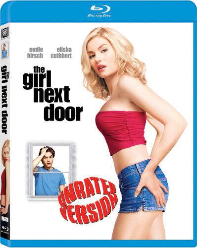 The Girl Next Door [new Blu-ray] Ac-3/dolby Digital, Dolby, Digital Th