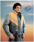 Johnny Cash Autogramm