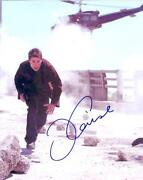 Tom Cruise Signed