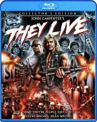 They Live Collector