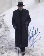 Poirot Signed